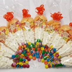 Sweet Cones / Party Bags